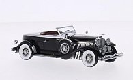 Duesenberg Model J Torpedo Convertible Coupe