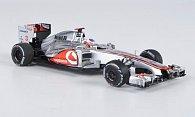 McLaren Mercedes MP4-27