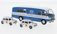 Set BMC Transporter