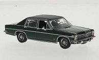 Opel Diplomat B
