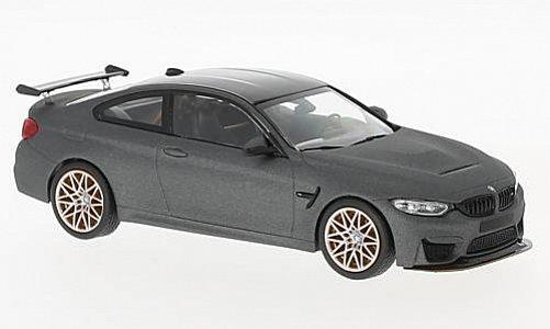 BMW M4 (F82) GTS