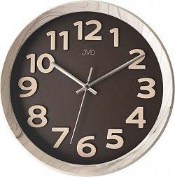 Nástěnné hodiny JVD HT073.4
