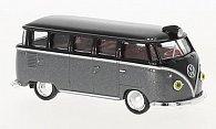 VW Microbus 15 Window