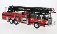 Smeal 105 Aerial Ladder