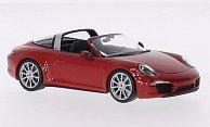 Porsche 911 (991) Targa
