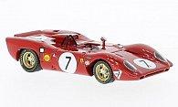 Ferrari 312 P Spyder
