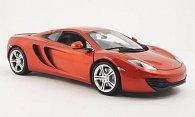 McLaren MP 4-12C