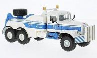 KrAZ 255B BRO-200