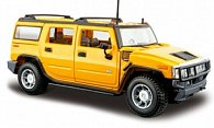 Hummer H2 Station Wagon
