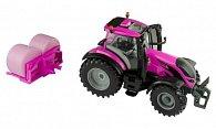 Valtra Traktor Set