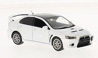 Mitsubishi Lancer Evo X Final Edition