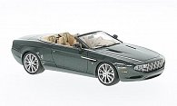 Aston Martin DB9 Spyder Centennial Zagato