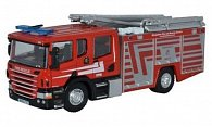 Scania CP31 Pump Ladder