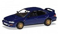 Subaru Impreza WRX (Type RA) STi V.II Pure Sports Sedan