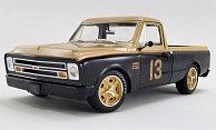 Chevrolet C-10 Shop Truck