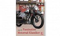 Buch Faszination Motorrad-Klassiker