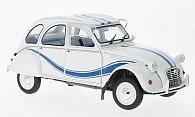 Citroen 2CV6 France 3