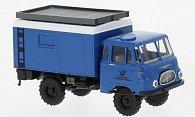 Robur LO 1800 A Koffer