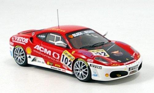 Ferrari F 430 Challenge