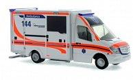 Wietmarscher Ambulanzf.- RTW Facelift