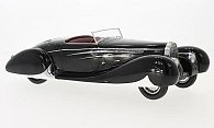 Bugatti T57 C VanVooren Cabriolet
