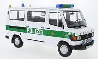 Mercedes 208D Bus