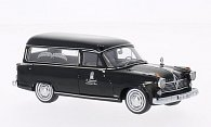 Borgward Hansa 2400 Rappold