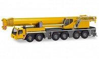 Liebherr LTM 1300-6.2 Mobilkran