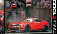 Puzzle 1000 Teile: Chevrolet Camaro Z/28