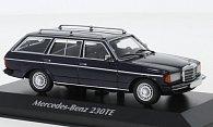 Mercedes 230TE (W123)