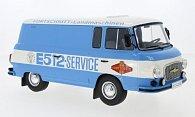 Barkas B 1000 Kastenwagen