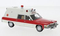 Cadillac Superior Ambulance