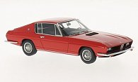 BMW 2000 TI Coupe Frua