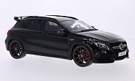 Mercedes GLA 45 AMG (X156)