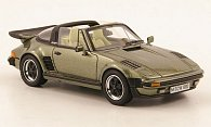 Porsche 930 Turbo SE Targa Flatnose