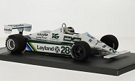 Williams Ford FW07B