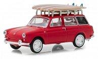 VW Type 3 Variant