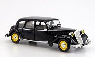 Citroen Traction 15 Six Limousine