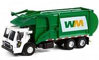 Mack LR Refuse Truck