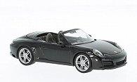 Porsche 911 (991/2) Carrera Cabrio