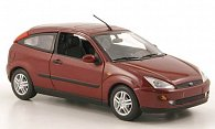Ford Focus MkI