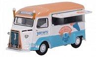 Citroen Type H Catering Van