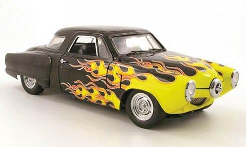 Studebaker Custom