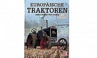 Buch Europaische Traktoren