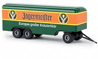 Anhanger 3achs Koffer