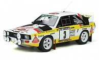 Audi Sport quattro Gr.B