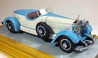 Cadillac 452A V16 Roadster Farina