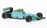 March Leyton House CG901