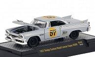 Dodge Custom Royal Lancer Super D500