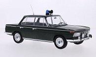 BMW 2000 TI (Typ 120)